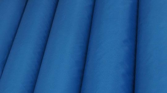 ผ้าร่ม, ผ้ากันน้ำ, ผ้าสต๊อก